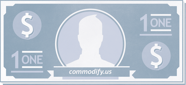 Commodify.Us Logo